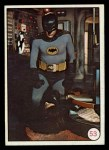 1966 Topps Batman Color #53   Batman Front Thumbnail