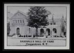 1950 Callahan Hall of Fame    Museum Exterior View Front Thumbnail