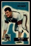 1955 Bowman #159  Don Colo  Front Thumbnail