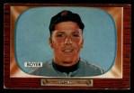 1955 Bowman #149  Cloyd Boyer  Front Thumbnail