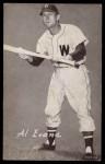 1947 Exhibits  Al Evans  Front Thumbnail