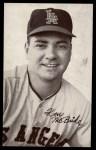 1947 Exhibits  Ken McBride   Front Thumbnail