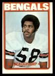 1972 Topps #153  Al Beauchamp  Front Thumbnail
