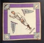 1914 B18 Blankets PBP Burt Shotton   Front Thumbnail
