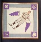 1914 B18 Blankets #77 PB Ham Hyatt   Back Thumbnail