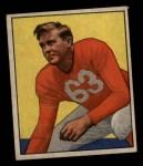 1950 Bowman #56  William Blackburn  Front Thumbnail