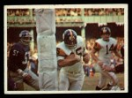 1966 Philadelphia #156   -  Gary Ballman / Bill Nelsen Pittsburg Steelers Front Thumbnail