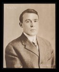 1913 M101-2 Sporting News Supplements   -  Charles Somers 12/4/ Front Thumbnail