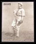 1911 M101-2 Sporting News Supplements   -  Jimmy Callahan 12/14/ Front Thumbnail