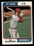 1974 Topps #519  Bill Sharp  Front Thumbnail