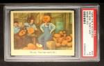 1959 Fleer Three Stooges #44   No Use. tcap Cap Won't Fit  Front Thumbnail