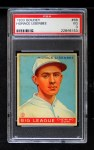 1933 Goudey #68  Horace Lisenbee  Front Thumbnail