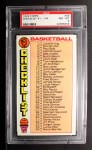 1976 Topps #48   Checklist Front Thumbnail