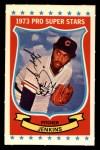 1973 Kellogg's #28  Fergie Jenkins  Front Thumbnail