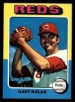 1975 Topps #562  Gary Nolan  Front Thumbnail