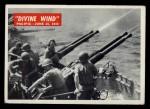 1965 Philadelphia War Bulletin #82   Divine Wind Front Thumbnail