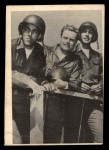 1964 Donruss Combat #6   Troop Ship Front Thumbnail