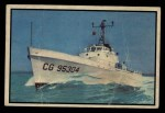 1954 Bowman Power for Peace #37   New U.S.C.G. Patrol Boat Front Thumbnail