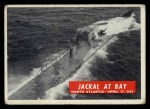1965 Philadelphia War Bulletin #19   Jackal at Bay Front Thumbnail