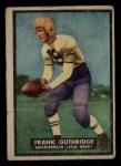1951 Topps Magic #8  Frank Guthridge  Front Thumbnail