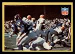 1967 Philadelphia #193   Browns Highlight Front Thumbnail