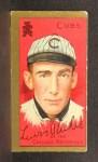 1911 T205  Lewis Richie  Front Thumbnail
