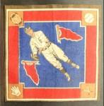 1914 B18 Blankets BI Jake Daubert   Front Thumbnail