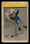 1952 Parkhurst #105  Bob Hassard  Front Thumbnail