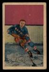1952 Parkhurst #101  Nick Mickoski  Front Thumbnail