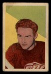 1952 Parkhurst #67  Red Kelly  Front Thumbnail