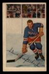 1952 Parkhurst #23  Steve Kraftcheck  Front Thumbnail