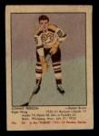 1951 Parkhurst #34  Johnny Peirson  Front Thumbnail