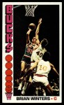 1976 Topps #46  Brian Winters  Front Thumbnail