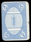 1971 Topps Game #2  Bob Berry  Back Thumbnail