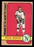 1972 Topps #78  Doug Mohns  Front Thumbnail