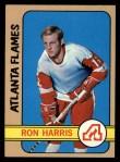 1972 Topps #138  Ron Harris  Front Thumbnail