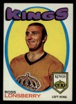 1971 Topps #121  Ross Lonsberry  Front Thumbnail