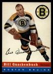 1954 Topps #49  Bill Quackenbush  Front Thumbnail