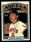 1972 Topps #541  Roger Repoz  Front Thumbnail