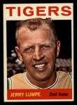 1964 Topps #165  Jerry Lumpe  Front Thumbnail