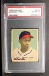 1949 Bowman #224  Satchel Paige  Front Thumbnail