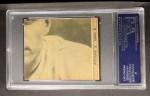 1935 Goudey  Earl Averill / Oral Hildebrand / Willie Kamm / Hal Trosky  Back Thumbnail