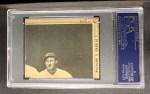 1935 Goudey  Tony Piet / Adam Comorosky / Jim Bottomley / Sparky Adams  Back Thumbnail