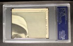 1935 Goudey  Goose Goslin / General Crowder / Heinie Schuble / Fred Marberry  Back Thumbnail