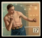 1910 T218 Champions #131  Honey Mellody  Front Thumbnail