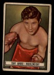 1951 Topps Ringside #21  Tony Janiro  Front Thumbnail