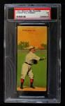 1911 T201 Mecca  Eddie Cicotte / Jack Thoney  Front Thumbnail