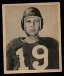 1948 Bowman #40  James Peebles  Front Thumbnail