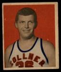 1948 Bowman #2  Ralph Hamilton  Front Thumbnail