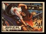 1965 A and BC England Civil War News #7   Death at Sea Front Thumbnail